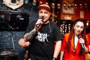 Harat's Pub | 06.04. 2019